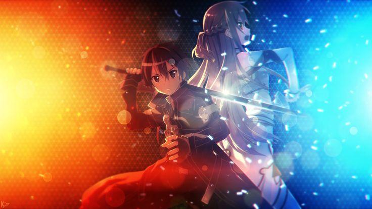 2560x1440 wallpaper images sword art online