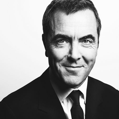 James Nesbitt as the voice of Galtha from the Obernewtyn Chronicles