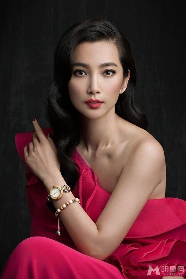 Picture Of Bingbing Li Accessories Pinterest Li