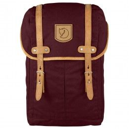 Fjällräven - Rucksack No. 21 Small | Buy online with free delivery | Bergfreunde.co.uk