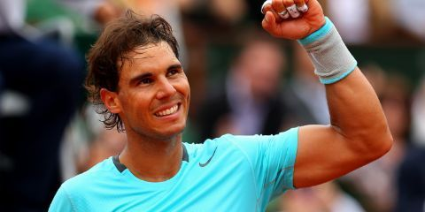 Rafael Nadal | The Champion's story is not over yet