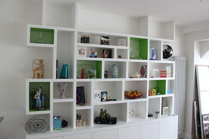 Wardrobe company floating shelves boockcase cupboards fitted furniture custom made to - Great floating shelf ideas for your home ...