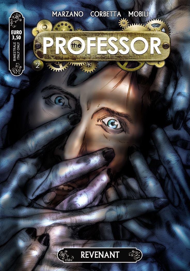 The Professor - numero 2