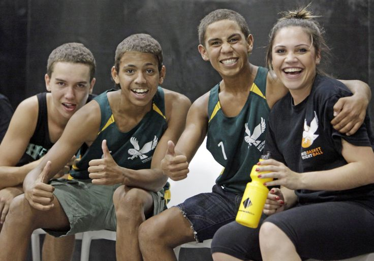 Midnight Basketball helps disadvantaged kids in WA.   We found out more about the great work they do. (If you'd like to volunteer, check out their website for more info!)  http://www.realmark.com.au/midnight-basketball-helps-wa-kids/