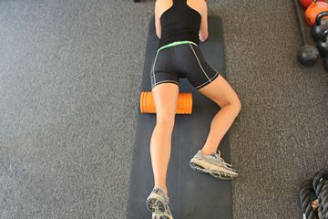 Hip Strengthening and Mobility Exercises for Runners   ACTIVE