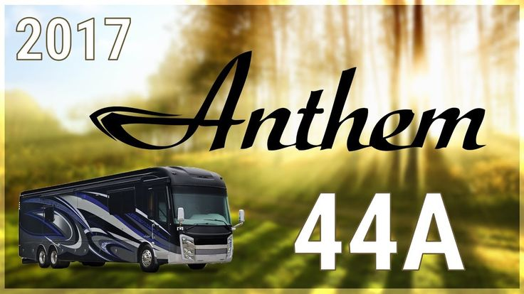 2017 Entegra Anthem 44A Class A Motorhome RV For Sale Motorhomes 2 Go Buy this 2017 Entegra Anthem 44A Class A Motorhome RV now at http://ift.tt/2fvKzkM or call Motorhomes 2 Go RV today at 616-301-6920!  Head into the sunset with the new 2017 Entegra Anthem 44A Class A Motorhome RV. Find yours today at Motorhomes 2 Go RV Supercenter!  This 4411 motor home is built on a powerful diesel Class A Entegra platform and features 4 slide outs modern aerodynamic design with LED lighting dual rear…