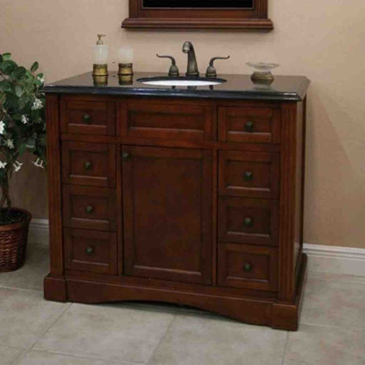 50 Best Painted Bathroom Vanity Images On Pinterest | Bathroom Ideas,  Granite Vanity Tops And Master Bathrooms