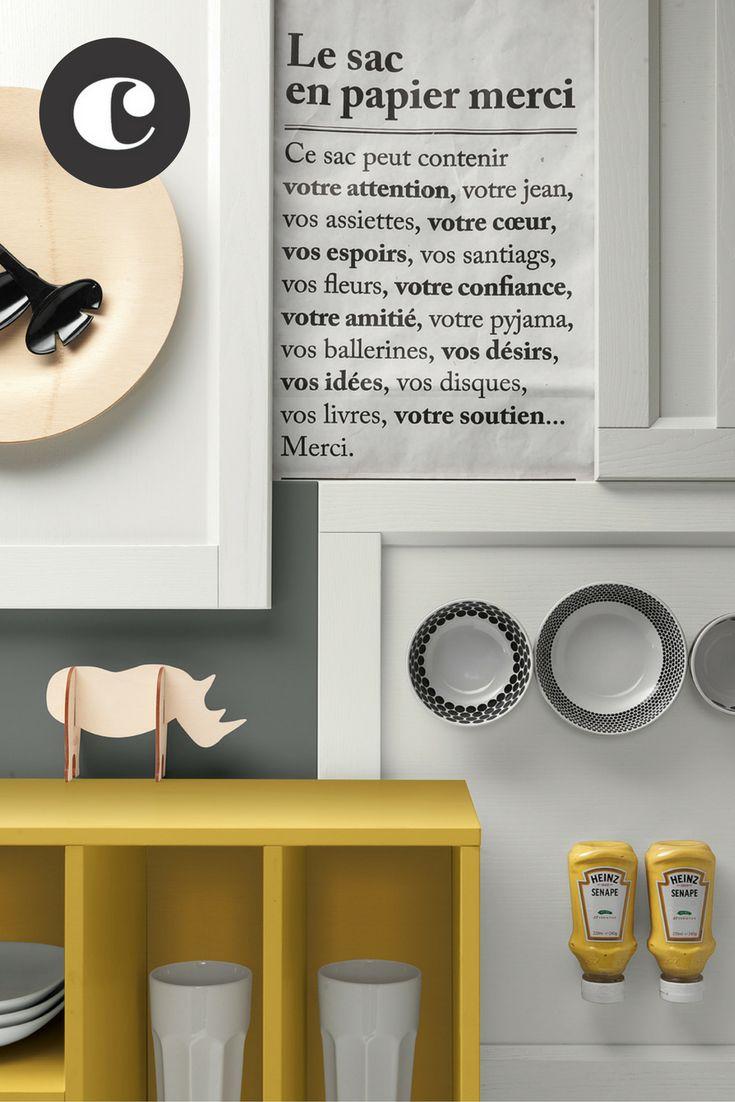 Colore in cucina! #Harmony #Easy #colore #semplicità #divertimento
