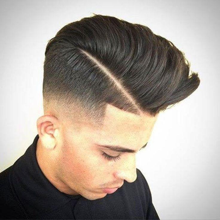 60 Best Men Classy Modern Pompadour Hairstyle Ideas