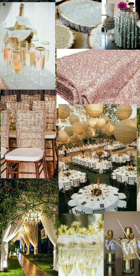 Event designs...