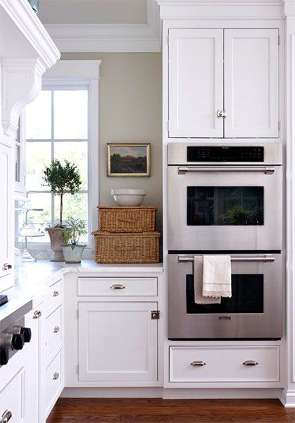 Very Small Kitchen Design Ideas That Looks Bigger And Modern #kitchen # Smallkitchen #kitchendesign