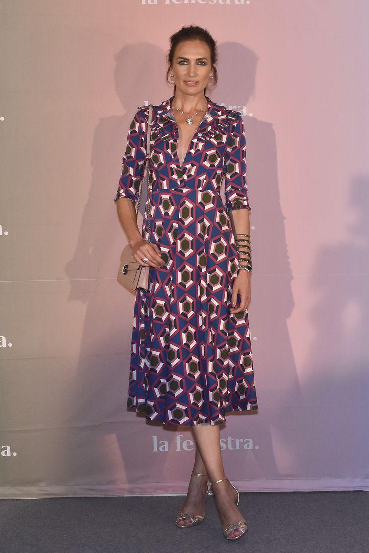 51 best Nieves Álvarez images on Pinterest | High fashion, Fashion ...