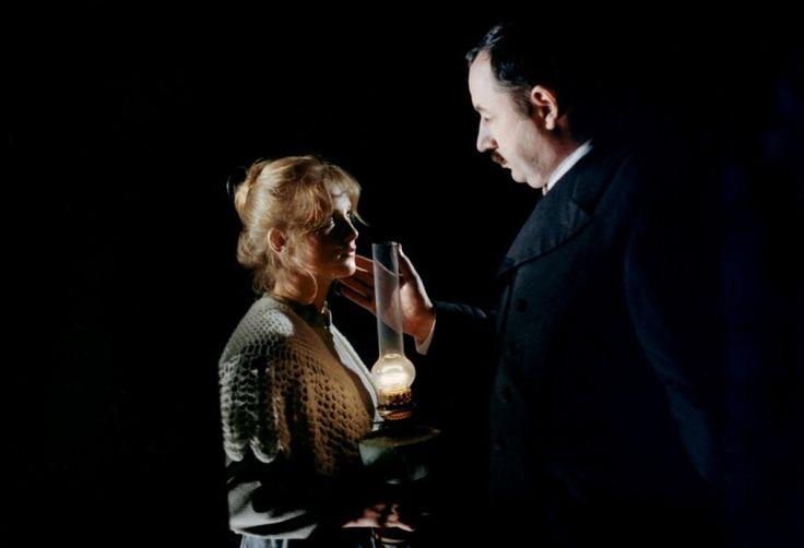 Le Juge et l'assassin - Isabelle Huppert - Philippe Noiret