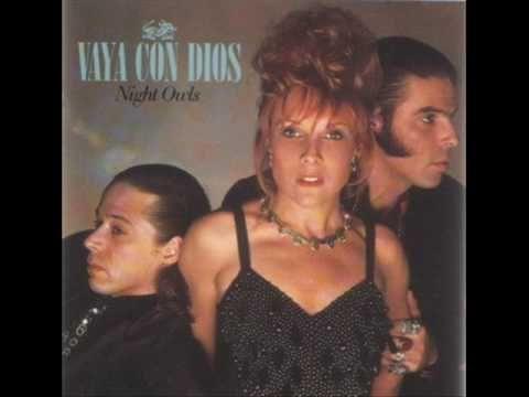 Vaya Con Dios - Sunny Days (+плејлиста)