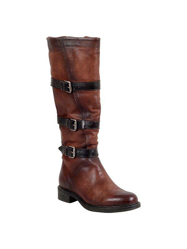 Miz Mooz Charmaine Boot