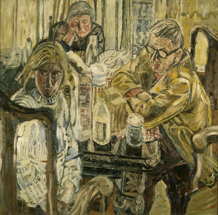 Kitchen Sink Realism 20 best kitchen sink realism images on pinterest john bratby art three people at a table 1955 john bratby find this pin and more on kitchen sink realism workwithnaturefo