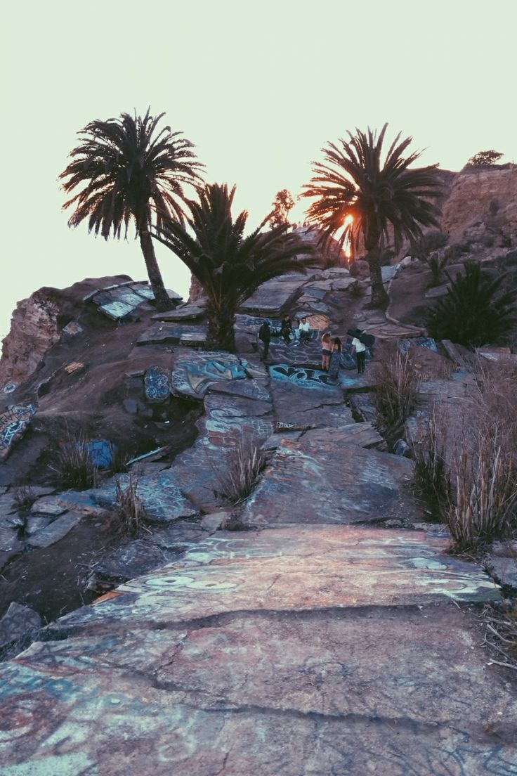San Pedro // California