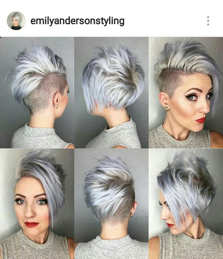 pictures of pixie haircuts best 21 shorter hair images on hair cut 1203