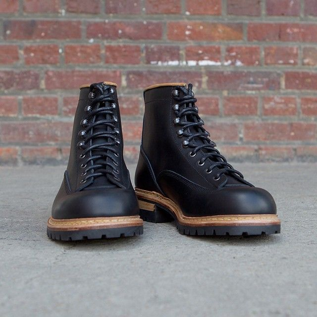 1946 Moutaineer Boots Pike Brothers
