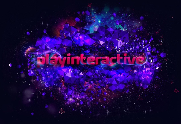 Playinteractive by Tony Ariawan& FreshForDeath, via Behance