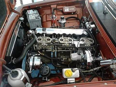 Motor de um dos meus ex Opalas... como que queria ter guardado esse motor para usar em outros projetos kkk #chevrolet #opala #opalas #4100 #250s #opalaterapia #tudoparaopala #opaleiros #opalas #chevybrasil #80scars #80scar #carrosantigosbr #braziliancars #chevylife #classiccars #instacar #parachoquescromados #weber40 #triplaweber #msdignition #aspro #aspirado #6x2 #dicurrida #canhao