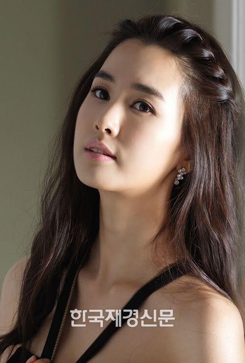Actress lee dae hae