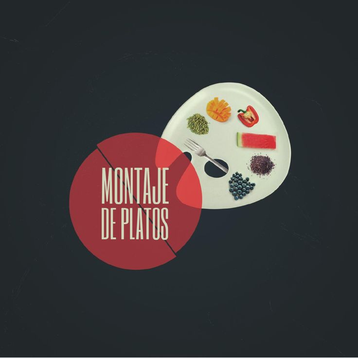 Manual de montaje de platos for Libro de tecnicas culinarias