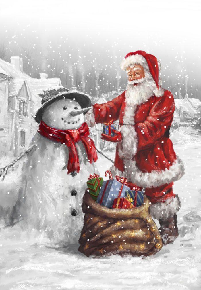 Marcello Corti XM1456Ajpg SANTA Amp CHRISTMAS