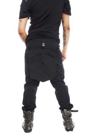 FUTURSTATE - STORM PANTS   cyber apocalypse military industrial music style trouser #futuristic #fashion #industrial #dieselpunk #cyberpunk #style