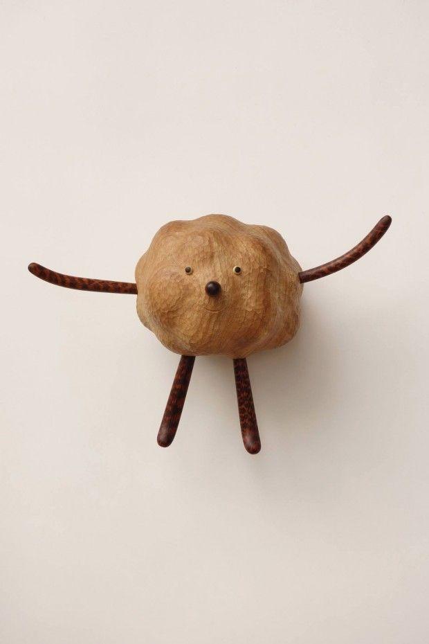 Les 25 meilleures id es de la cat gorie sculpture en bois for Bois flotte nantes