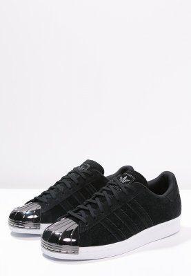 adidas Originals SUPERSTAR 80S - Sneakers - core black/white - Zalando.dk