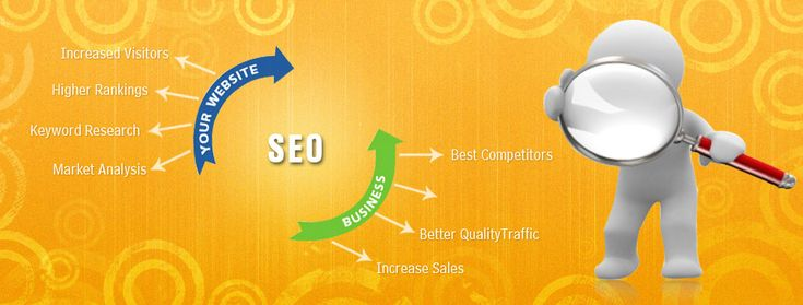 Search engine optimization can prove to be magical for your business, if implemented properly. It helps to increase your brand visibility in the search engines to bring more traffic and business to your website.  Source(s): http://brandbOy.com/