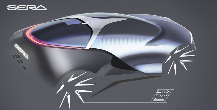 Miscellanea Automotive!(CONSTANT W.I.P.!) on Behance