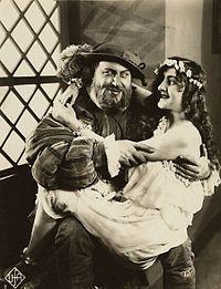 Anna Boleyn (film)  http://en.wikipedia.org/wiki/Anna_Boleyn_%28film%29