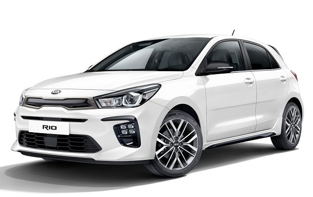 2019 Kia Rio Features Hatchback Model And Price Hatchback Sport