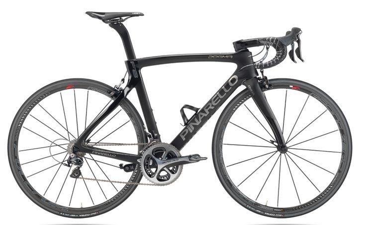 PINARELLO Dogma F8 T11001K Carbon Rahmenset Black 2017 - Rider-Store - Die ganze Welt der Bikes & Parts - Mountainbikes, MTB Rahmen und Mountainbike Zubehör von namhaften Herstellern wie Ghost, Pinarello, Yeti, Niner, Mavic und Fox
