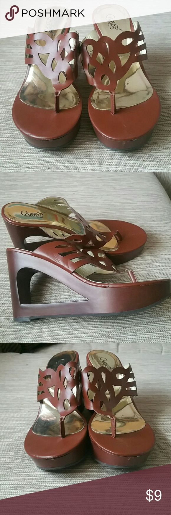 13 Best My Ebay Things Images On Pinterest Woman Active Wear And Clarette Sneakers Clarissa Black Carlos Santana Wedges