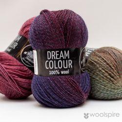Mayflower - Dream Colour