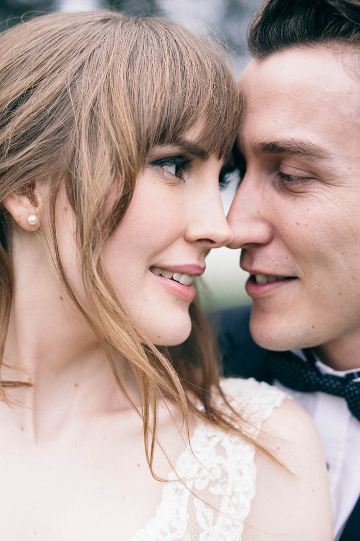 nose to nose , heart to heart  #the2ofusweddings