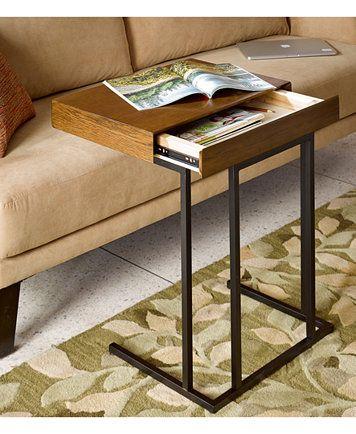 Wynn Pull Up Table, Quick Ship | macys.com
