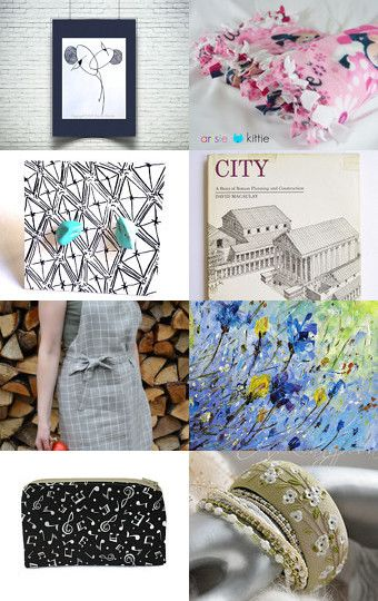 Dash of color by Joann Vitali on Etsy--Pinned with TreasuryPin.com