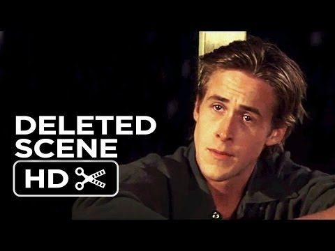 The Notebook Deleted Scene - Nobody Else For Me (2004) - Ryan Gosling, Rachel McAdams Movie HD - YouTube