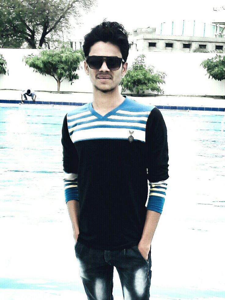 Md Arif Shaikh