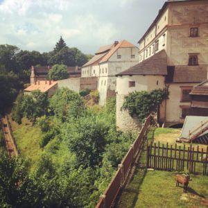 Renesans i francuskie ogrody - szybki wypad do Nachodu – Alabasterfox.pl