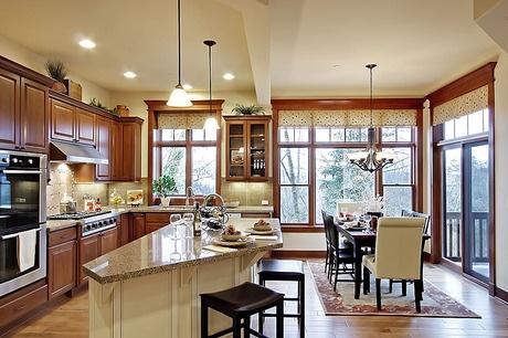 Kitchen Cabinets Issaquah