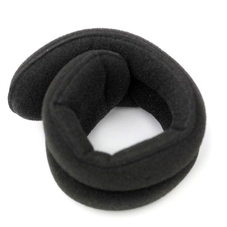 Fast shipment hair bands Magic Foam Sponge Hair Plate Donut Bun Maker Former Twist Tool 3PCS
