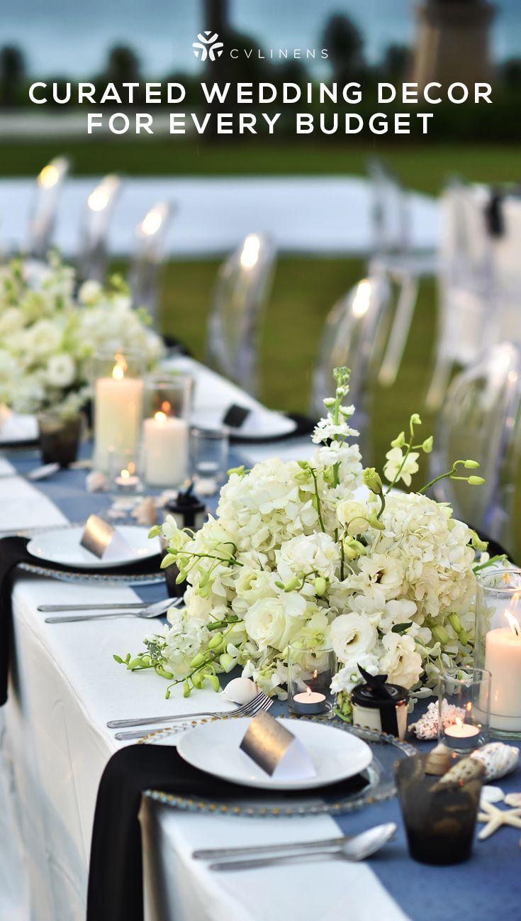 Wedding Decorations Blue Unique Faux Burlap Table Runner Navy