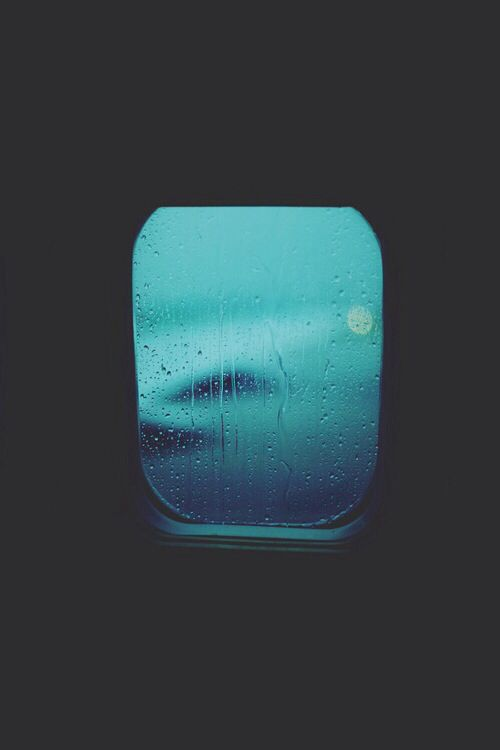 simple, asymmetrical, shades of blue, water, nature, ombre, travel