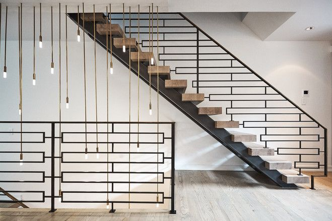 A DIY Renovation, With Factory On Hand. Staircase MakeoverStaircase IdeasStaircase  DesignStaircase ...