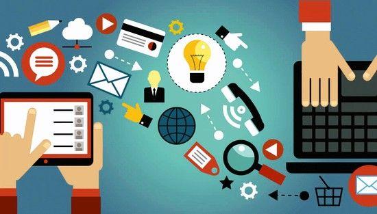 mobilmarketing és tartalommarketing